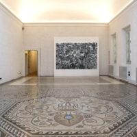 Ascoltare Bellezza 2019 - Ciclo di esposizioni nella Sala del Mosaico della Biblioteca Classense