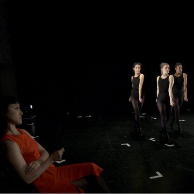 Beyond Performance. A Palazzo Strozzi tre perfomance interdisciplinari
