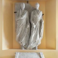 Capolavori da scoprire: Il rilievo funerario di Marco Virgilio Eurisace