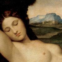 Conferenza: La bellezza al femminile nella poesia e nell'arte
