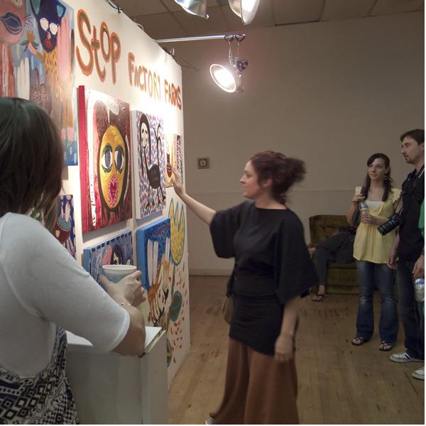 Da grande farò il curatore - Workshop per curatori e operatori culturali