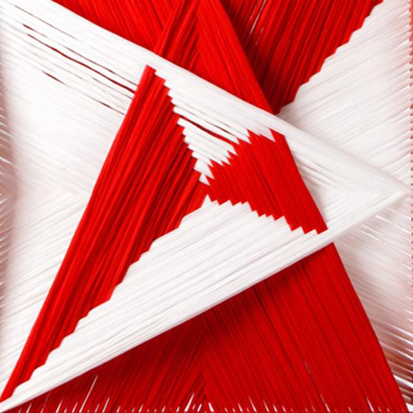Emilio Cavallini. Geometric abstraction