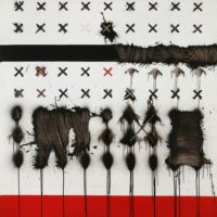 Emilio Scanavino. Come fuoco nella cenere. Grandi formati. Opere 1960-1980