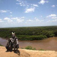 Etiopia. La bellezza rivelata. Sulle orme degli antichi esploratori