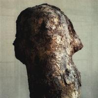 Hans Josephsohn - Mostra personale