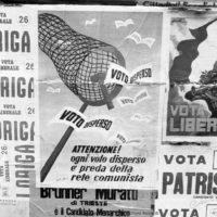 Italia al voto. Quando il web era la strada- Fotografie di Carlo Riccardi