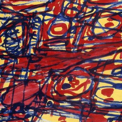 Jean Dubuffet e Venezia