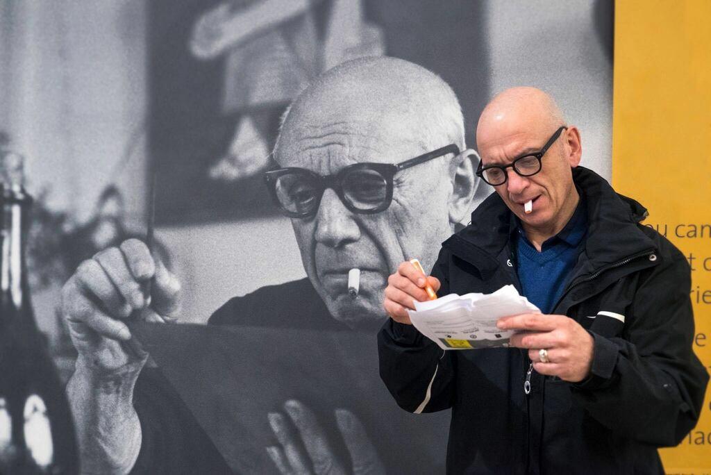 La Grande Arte al Cinema: Il giovane Picasso