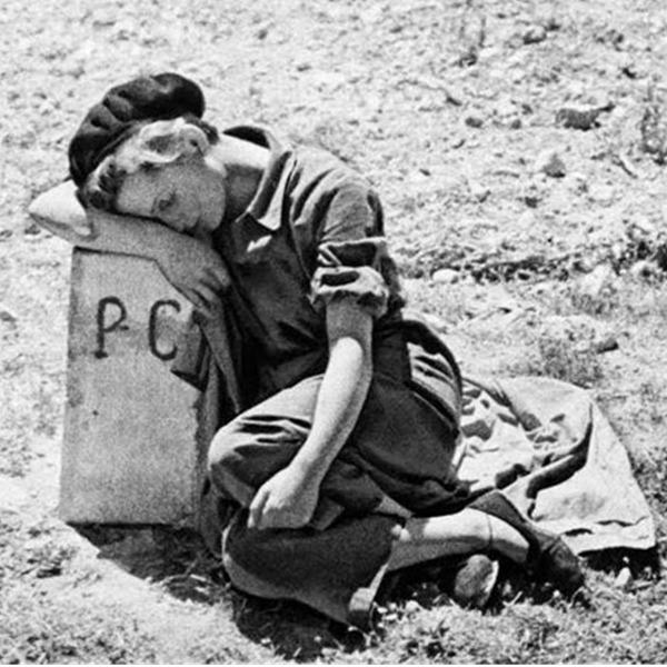 La guerra vista da vicino. Fotografi rivoluzionari nella guerra civile spagnola