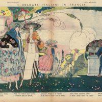 La Magia di Umberto Brunelleschi. Fiabe, riviste e costumi teatrali