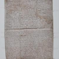 La Magna Charta. Guala Bicchieri e il suo lascito