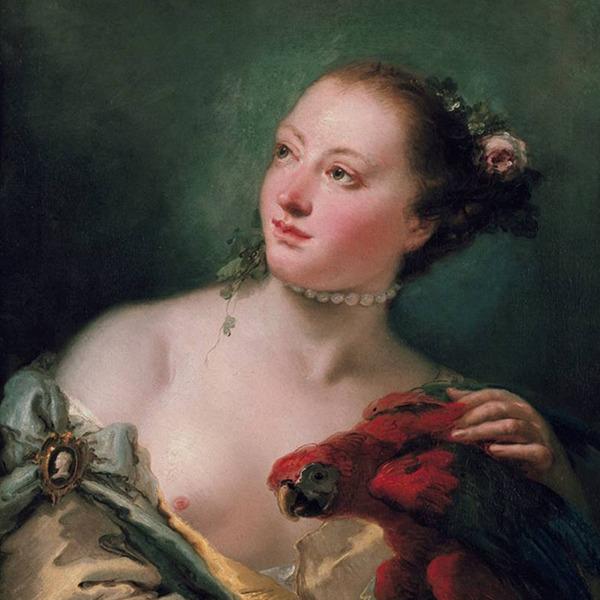 La storia dell'Arte in enoteca - Ciclo di lezioni con Barbara Frigerio
