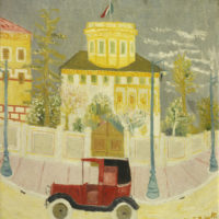 L'artista bambino. Infanzia e primitivismi nell'arte italiana del primo Novecento