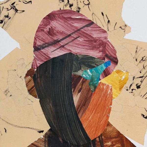 Luca Zarattini. Composizioni da scomposizioni