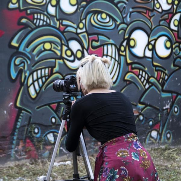 La Street Art si anima a Torino: è il MAUA - Museo di Arte Urbana Aumentata