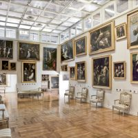Mauro Fiorese. Treasure rooms (2014-2016)