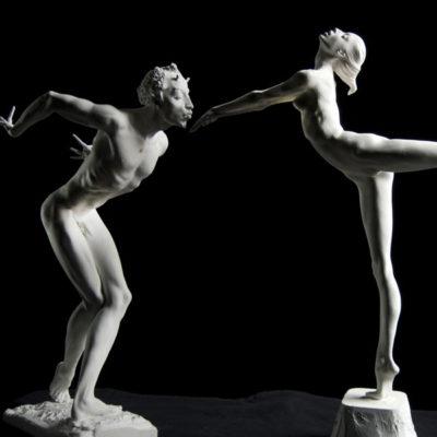 Mitopoiesi. L'uomo e la narrazione del mito nell'arte contemporanea