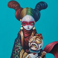 Mother and child - Mostra collettiva
