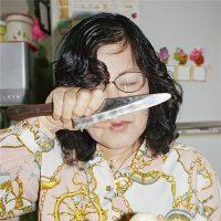 Motoyuki Daifu. Holy onion
