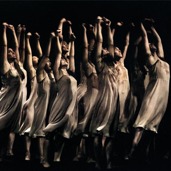 Ninni Romeo. Frammenti - Omaggio a Pina Bausch