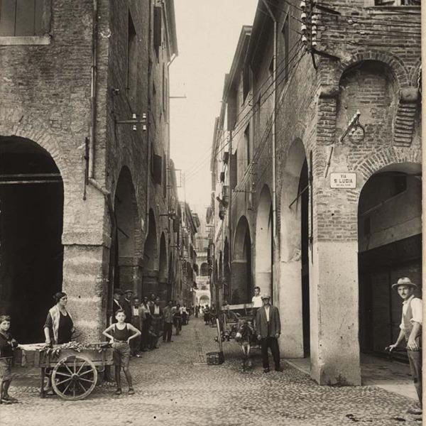 Padova com'era. La città nelle fotografie storiche
