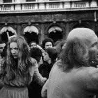 Paolo Bertuzzo e Tony Green. Venezia-New Orleans 1975