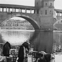Pavia Jinan - Tale of two cities