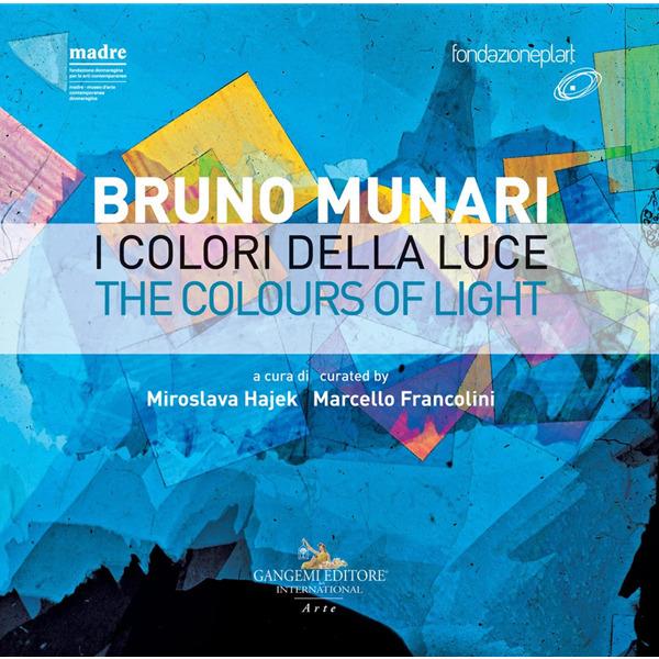 """Presentazione del catalogo """"Bruno Munari. I colori della luce"""""""