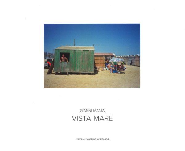 """Presentazione: """"Vista mare"""" di Gianni Mania"""