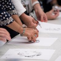 Princìpi. Workshop per gli insegnanti alla scuola di Guggenheim