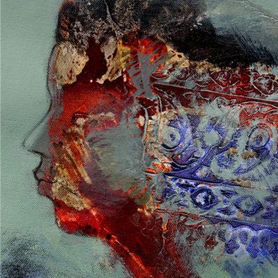 Ramesh Terdal. Expression - I colori dell'anima