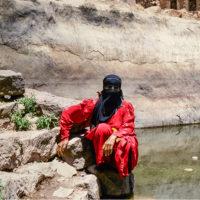 Safar: viaggio in Medio Oriente. Vite appese a un filo. Fotografie di Farian Sabahi