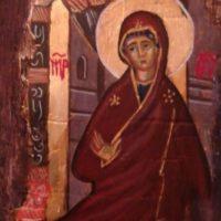 Theotókos. Mostra di icone bizantine di Paolo Lanza