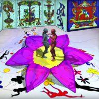 Tra-Sale, la Video Art di Carmine Calvanese