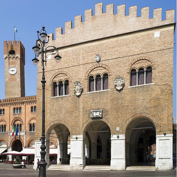 Treviso - Eventi e luoghi di interesse