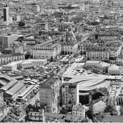 Vista dall'alto - Le foto aeree di Michele D'Ottavio