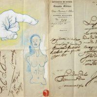 6 storie d'Arte - Mostra collettiva