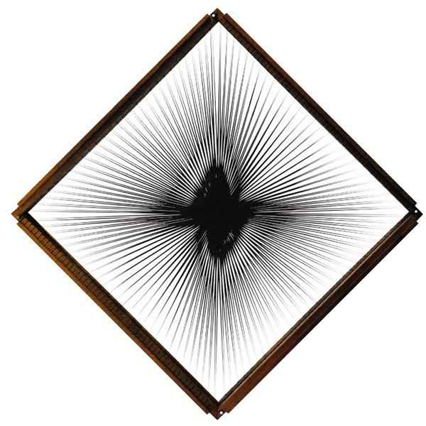 Alberto Biasi. La materia della visione 1959-2019