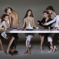 Brigitte Niedermair. Me and fashion 1996-2018
