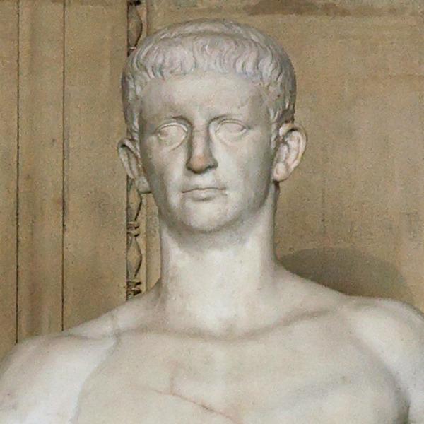 Claudio Imperatore - Messalina, Agrippina e le ombre di una dinastia