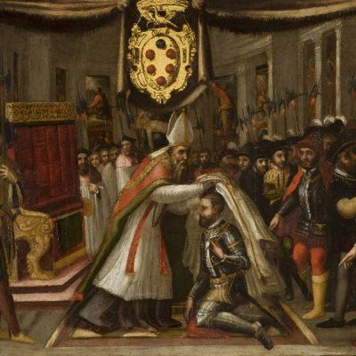 Cosimo I de Medici. Dallo scontro all'incontro