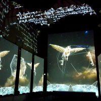 Da Vinci experience. La mostra multimediale e le macchine leonardesche