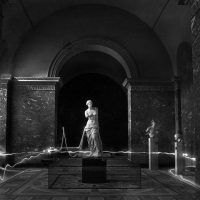 Daniel Pype. Louvre 1987-2017