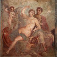 Dei, Uomini, Eroi. Dal Museo Archeologico Nazionale di Napoli e dal Parco Archeologico di Pompei
