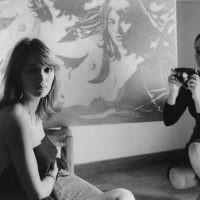 Dietro l'obiettivo. Fotografe italiane 1965-2018 - Brescia Photo Festival