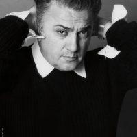 Federico Fellini. Verso il centenario 1920-2020