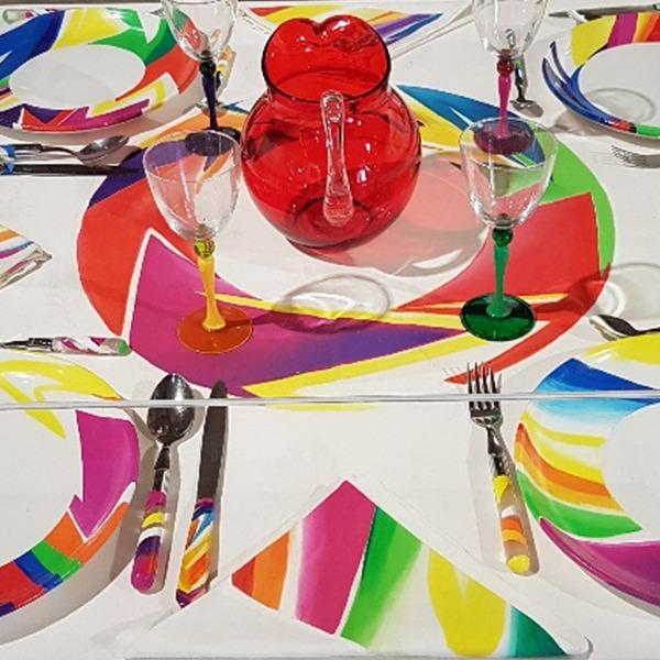 Futurismo @ Postfuturismo - Mostra collettiva