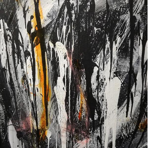 Gianfranco Coccia - Piero Conz. Il colore delle emozioni