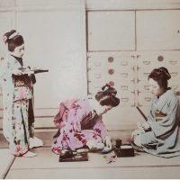 Giappone. Impressioni di fine Ottocento