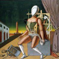 Giorgio De Chirico. Ritorno al futuro - Neometafisica e Arte Contemporanea